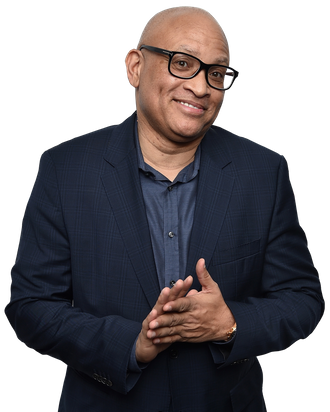 Larry Wilmore On The End Of The Nightly Show And The Show S Greatest Legacy