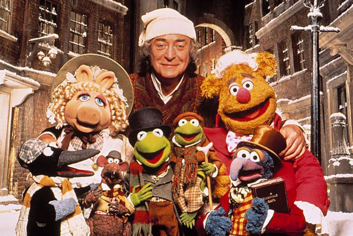 The Story Behind The Music Of The Muppet Christmas Carol