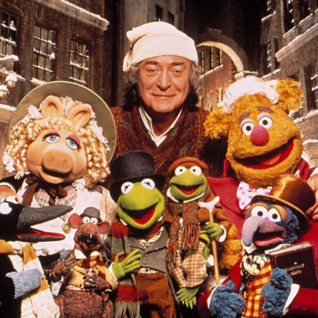 Tiny Tim A Christmas Carol: The Story Behind The Music Of The Muppet Christmas Carol