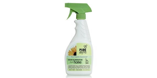 PureAyre Home/All-Purpose Odor Eliminator, 14-Ounce Bottle (Pack of 4)