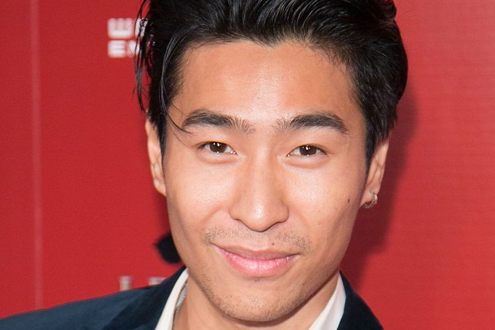 Destiny Dance Gif: What To Know About The Cast Of 'Crazy Rich Asians