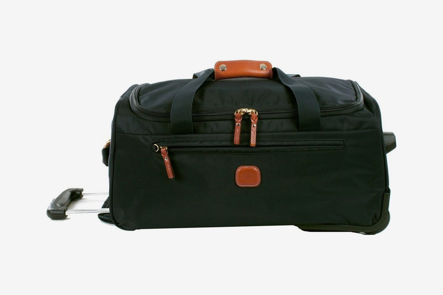 0075ac8420b9 Bric s X-Bag 21-Inch Rolling Carry-On Duffel Bag