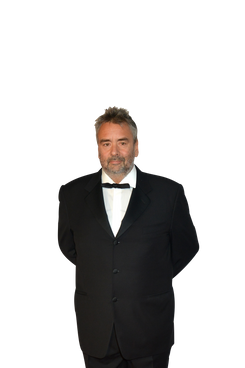 PARIS, FRANCE - SEPTEMBER 21:  Luc Besson attends 'La Cite Du Cinema' Launch - Red Carpet at Saint Denis on September 21, 2012 in Paris, France.  (Photo by Foc Kan/WireImage)