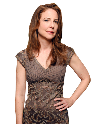 Robin Weigert as calamity jane