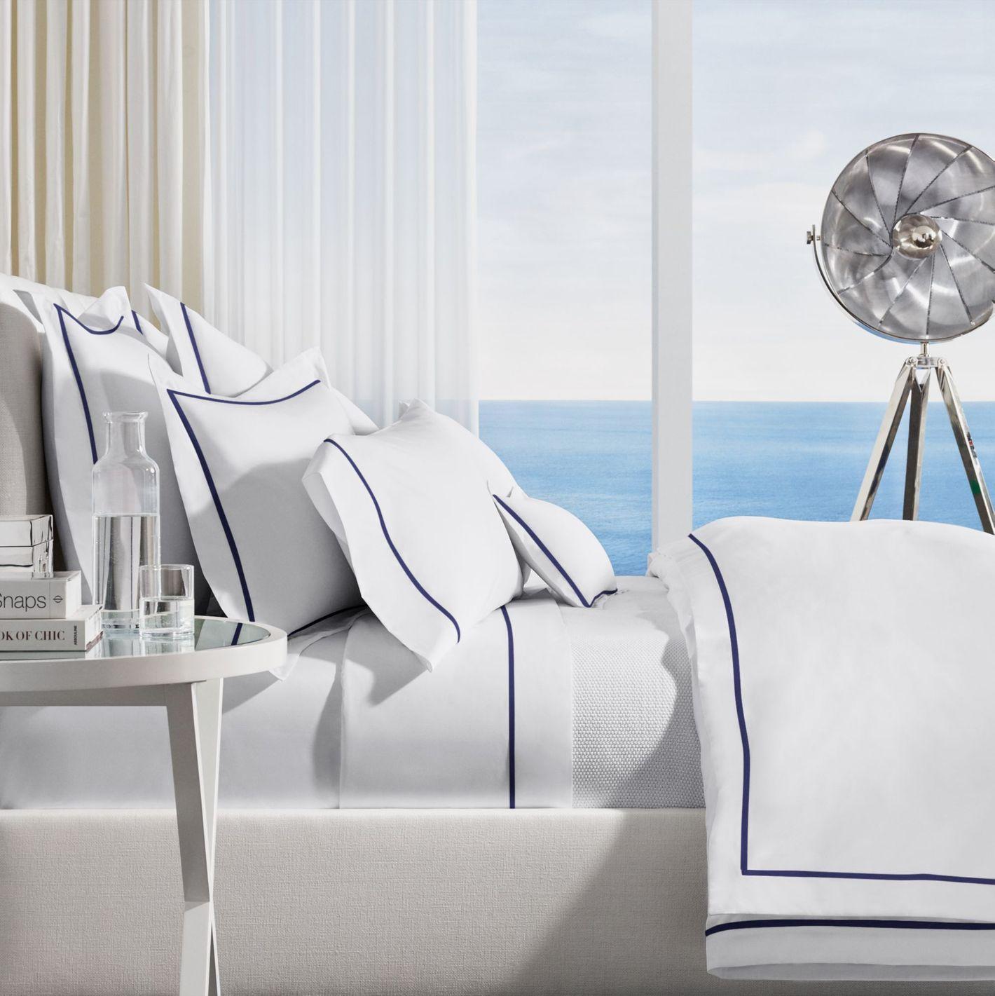Ralph Lauren Home Rl Palmer Bed Blanket