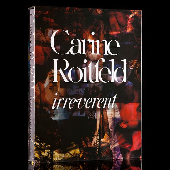 "One day, when she has an apartment big enough for a coffee table, the Assistant can place <b>Carine Roitfeld's <i>irreverent</i></b> proudly on top. For now, she can cull Carine's 30-plus years in the business for lessons learned.     Carine Roitfeld: Irreverent, $100 at <a href=""http://search.barnesandnoble.com/Carine-Roitfeld/Carine-Roitfeld/e/9780847833689?itm=7&r=1&z=y"">barnesandnoble.com</a>"