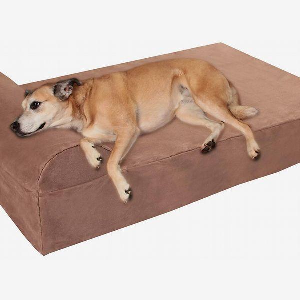 Big Barker 7-inch Pillowtop Orthopedic Dog Bed