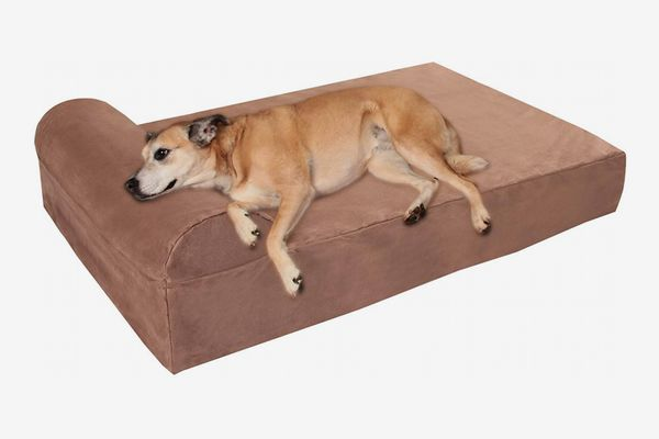 Big Barker 7-inch Pillowtop Orthopedic Dog Bed