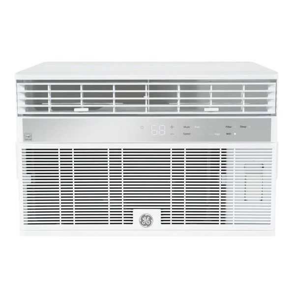 GE AHY08LZ Smart Window Air Conditioner