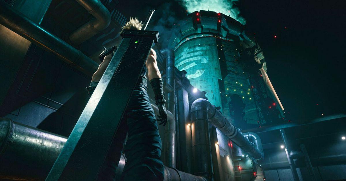 Final Fantasy 7 Remake Midgar Updates New Story Analysis