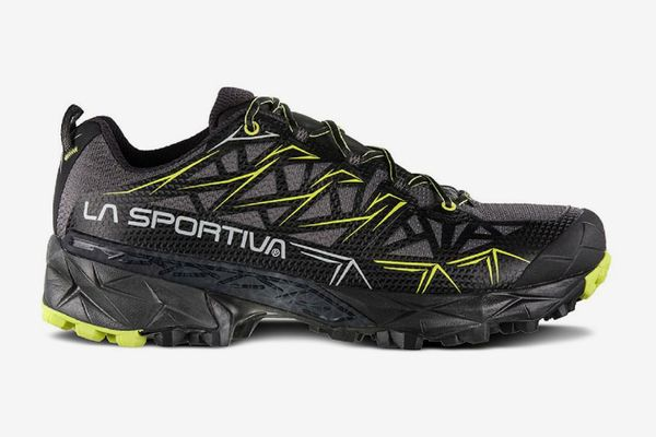 La Sportiva Men's Akyra GTX Trail-Running Shoes