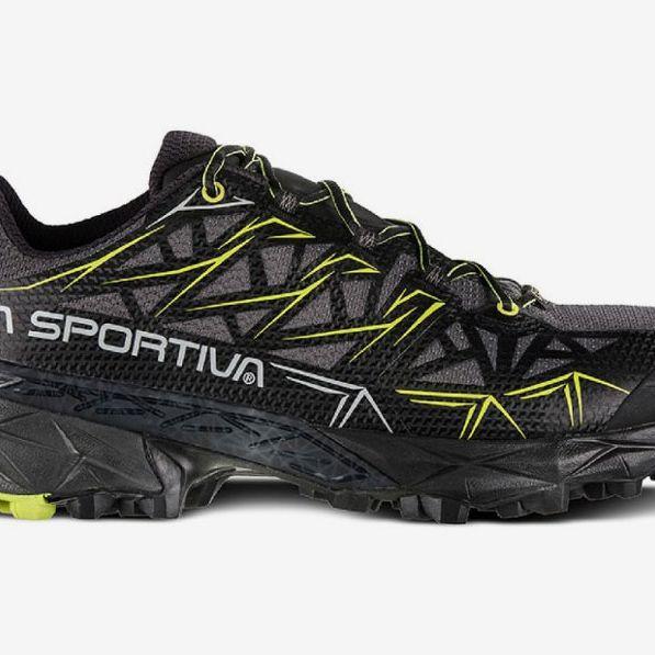 La Sportiva Men's Akyra GTX Trail-Running Shoes