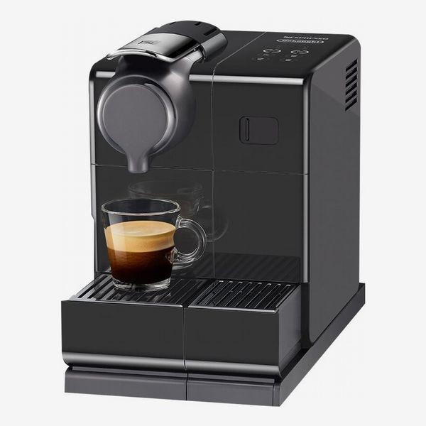 Nespresso De'Longhi Lattissima Touch Espresso Machine
