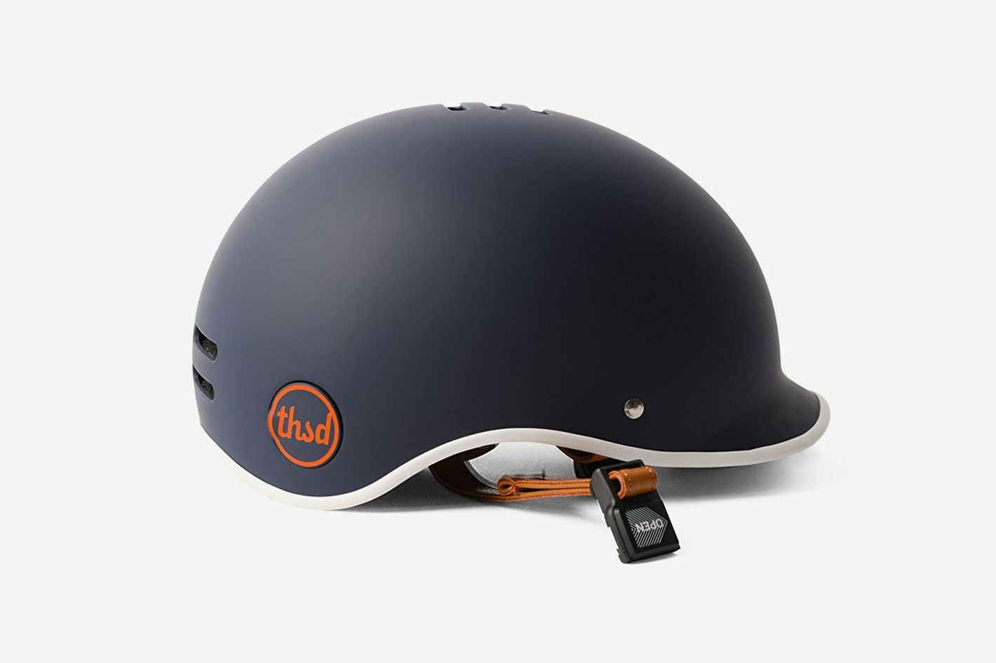 Thousand Adult Anti-Theft Bike Helmet