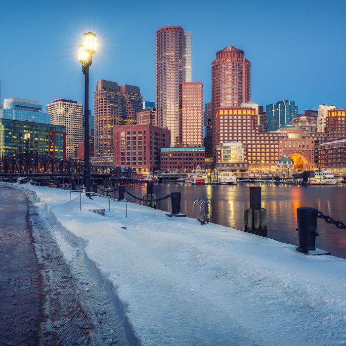 Boston Travel Guide Things To Do Where To Stay