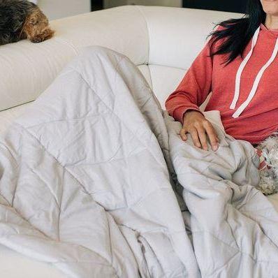 Nest Bedding Luxury Weighted Blanket
