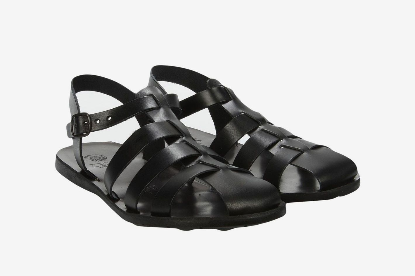 a3f8d7ea81e6a4 29 Stylish Men s Sandals to Wear This Summer