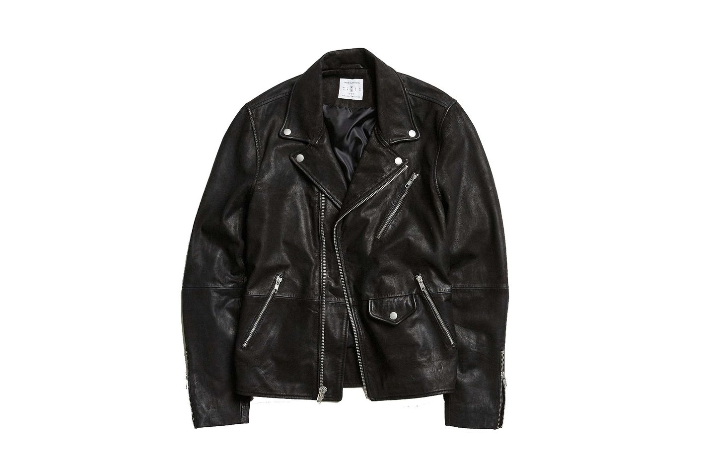 7 Best Leather Jackets for Men