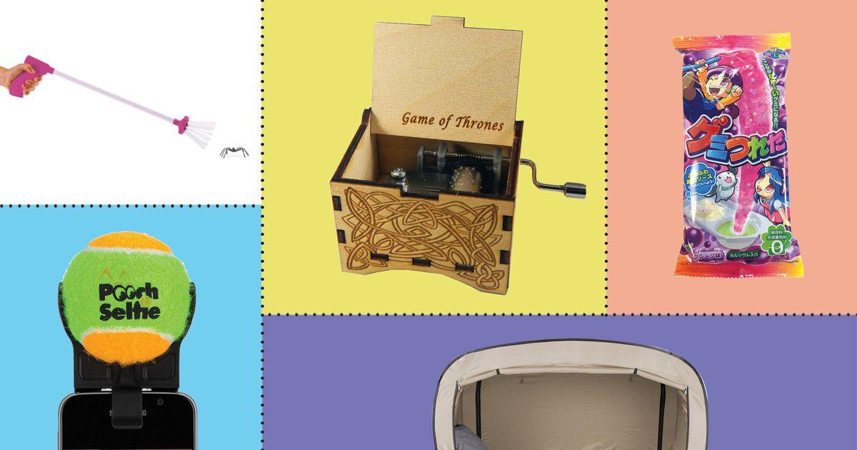 The Coolest Weirdest Products On Amazon Found On Reddit The Strategist New York Magazine