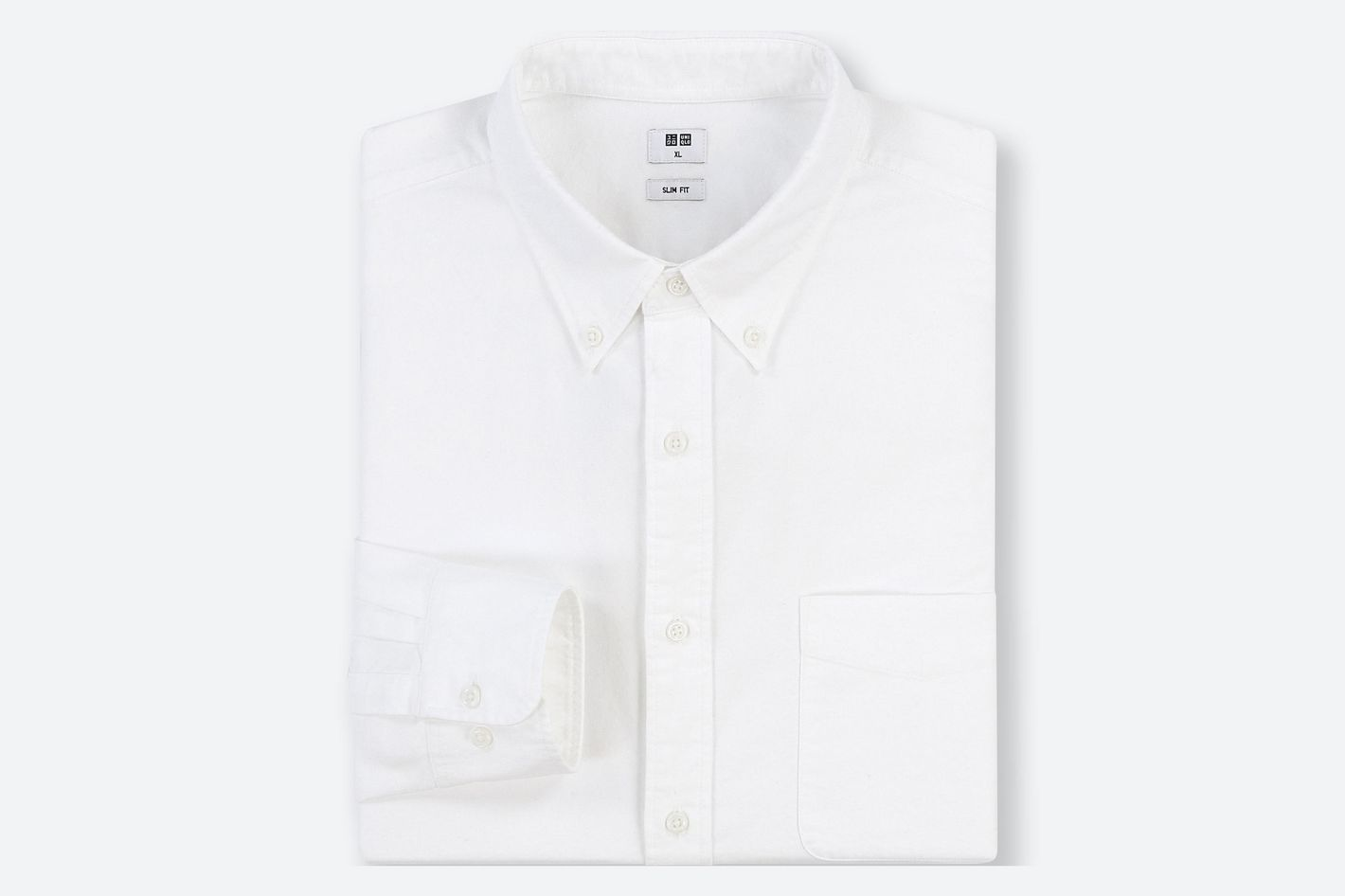 11 Best White Button-down Dress Shirts for Men: Oxfords 2018