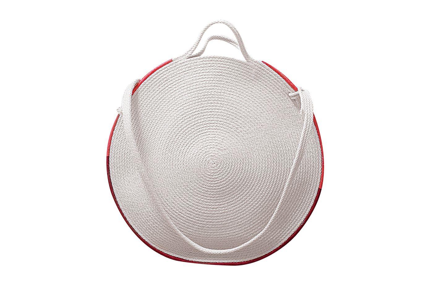 Large Circle Handbag