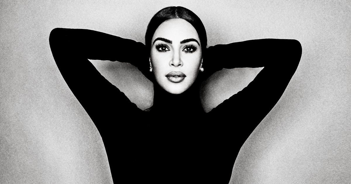 Kim Kardashian West On Her Decade Of Multi-Platform Fame