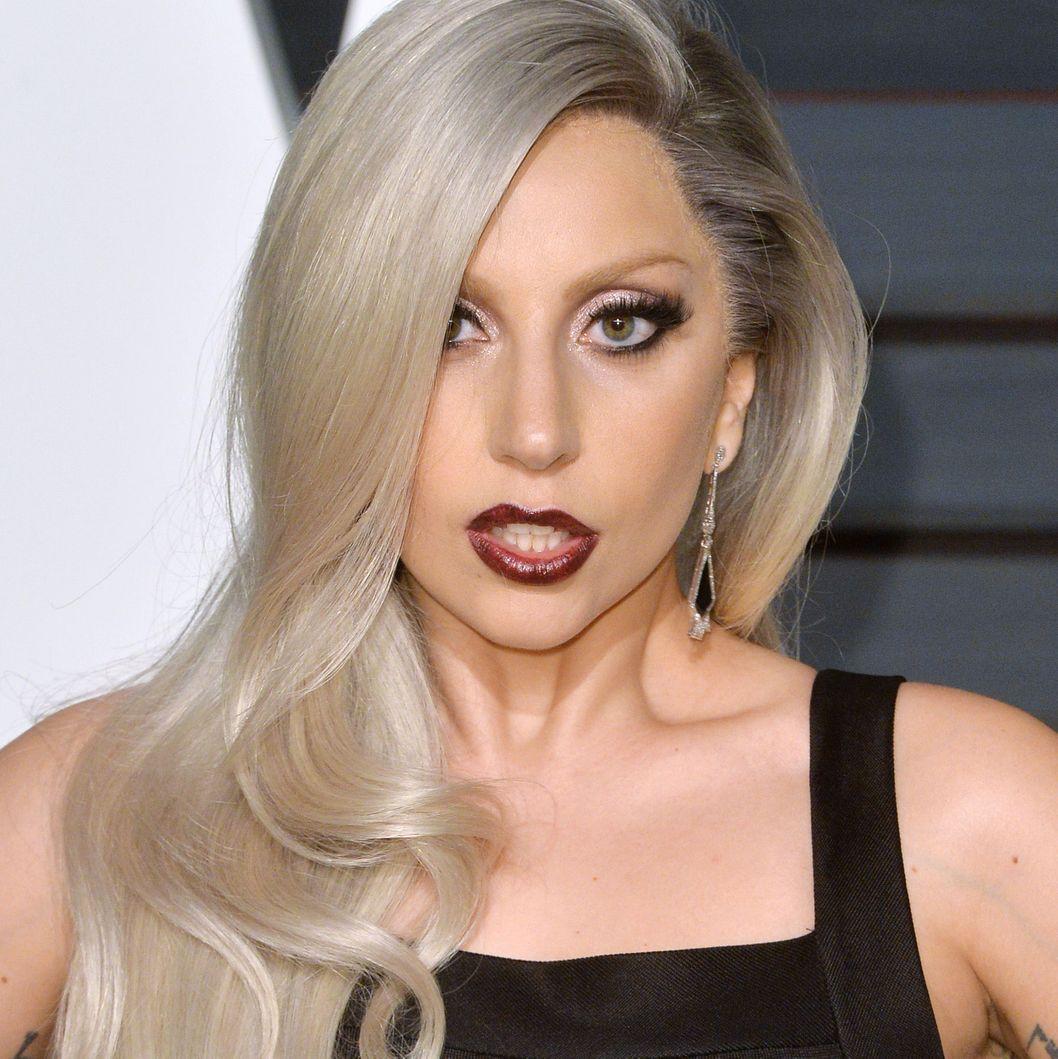 Share Lady Gaga