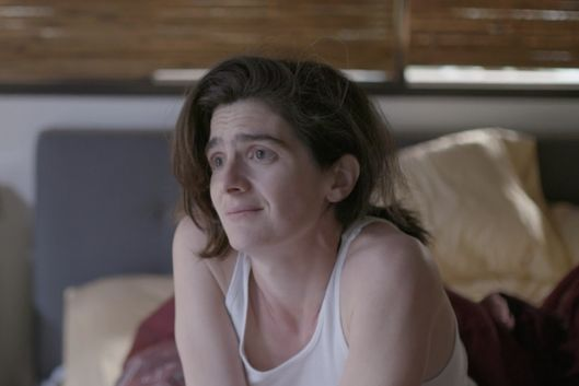 Gaby Hoffmann as Ali.