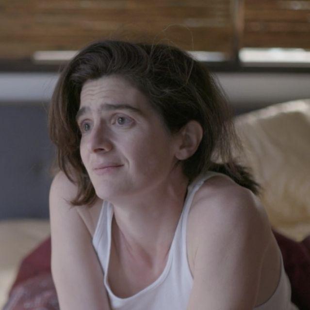Gaby Hoffmann as Ali.