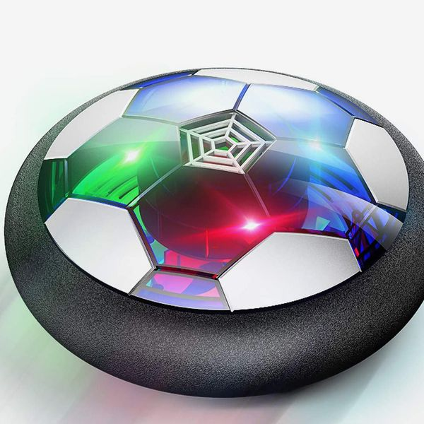 WisToyz Rechargeable Hover Soccer Ball