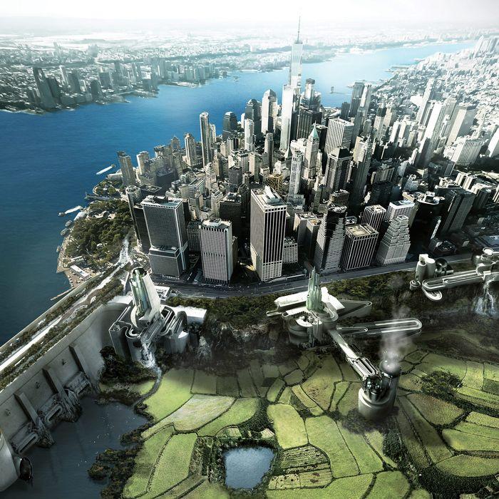 The Maturation Of Mark Zuckerberg New York Magazine: How To Improve New York City