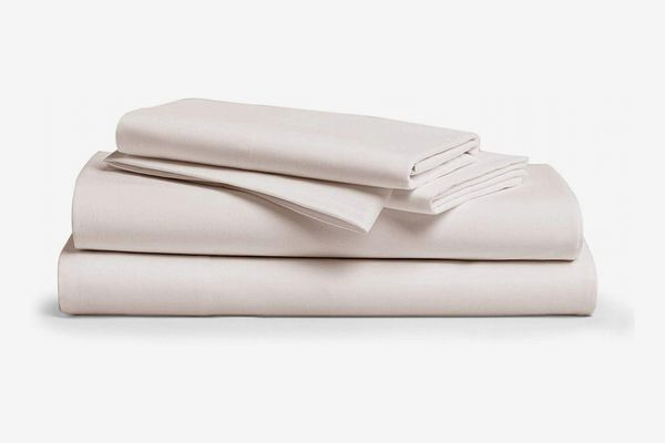 Comfy Sheets Egyptian Cotton 1,000-Thread Count 4-Piece Sheet Set