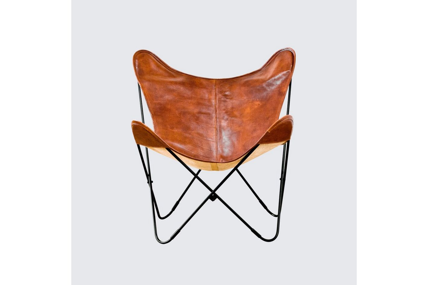 Palermo Butterfly Chair by the Citizenry