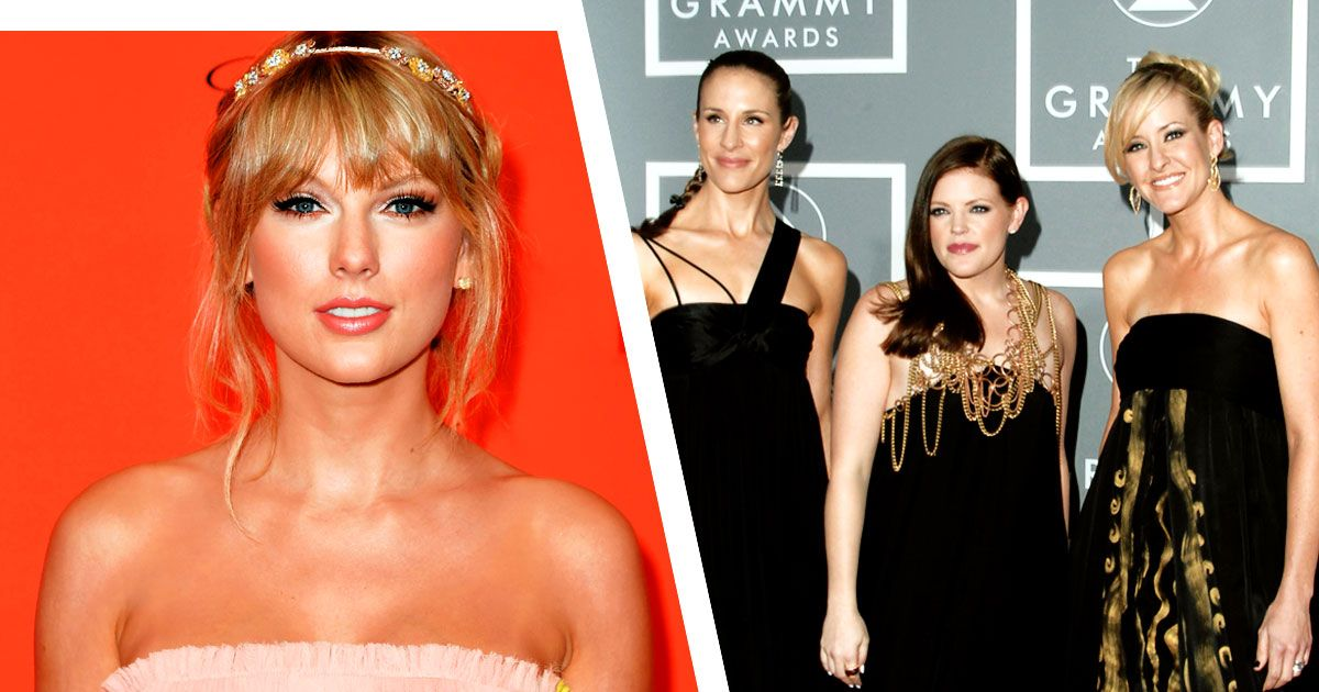 Taylor Swift and the Dixie Chicks Come Full Circle on the Devastating 'Soon You'll Get Better'