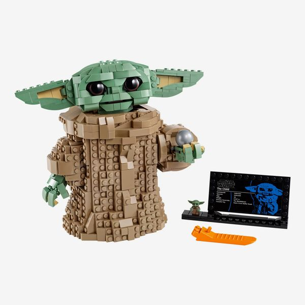 LEGO Star Wars The Child Set