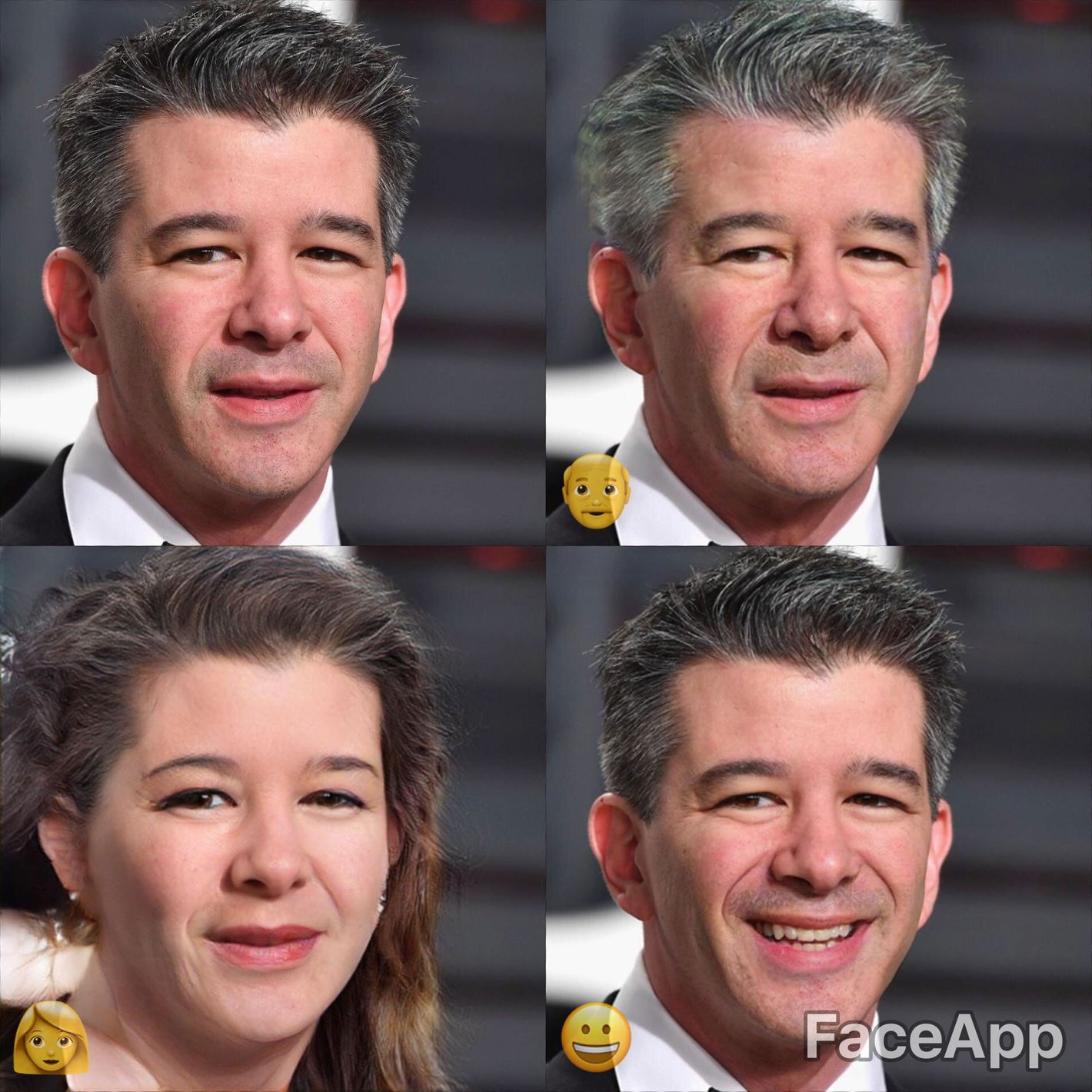 How to Use FaceApp Morphing App That Makes You Smile