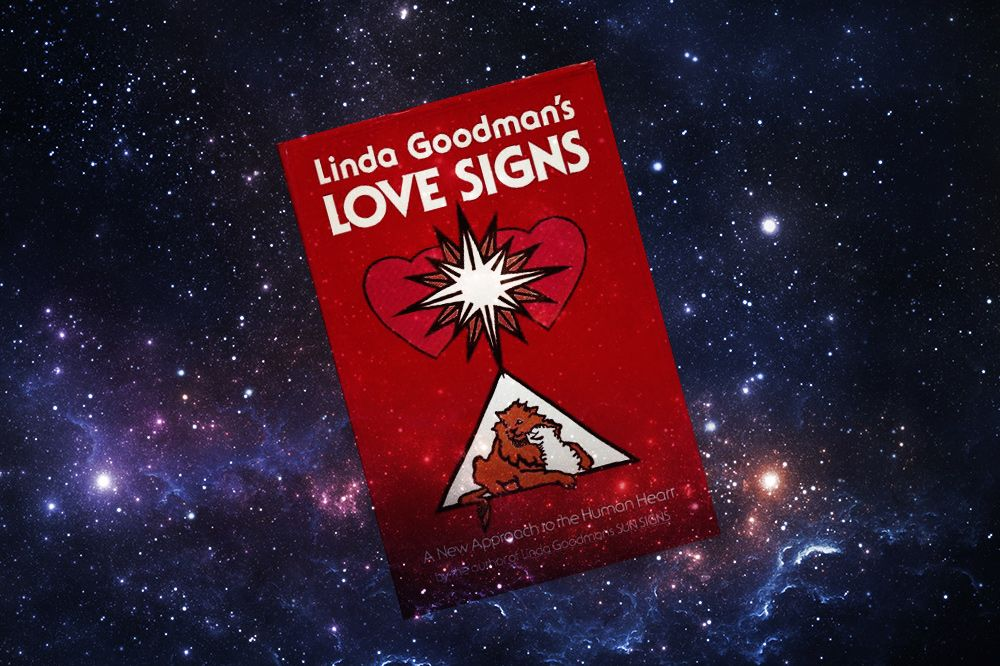 What's Your Sign? My Love Affair With a '70s Astrology Book