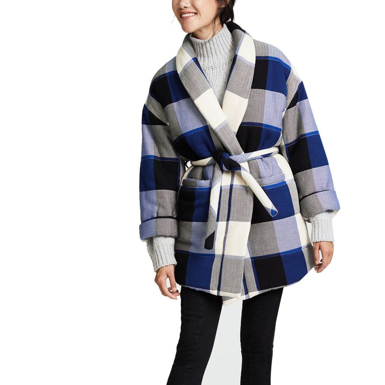 Mara Hoffman Willa Coat