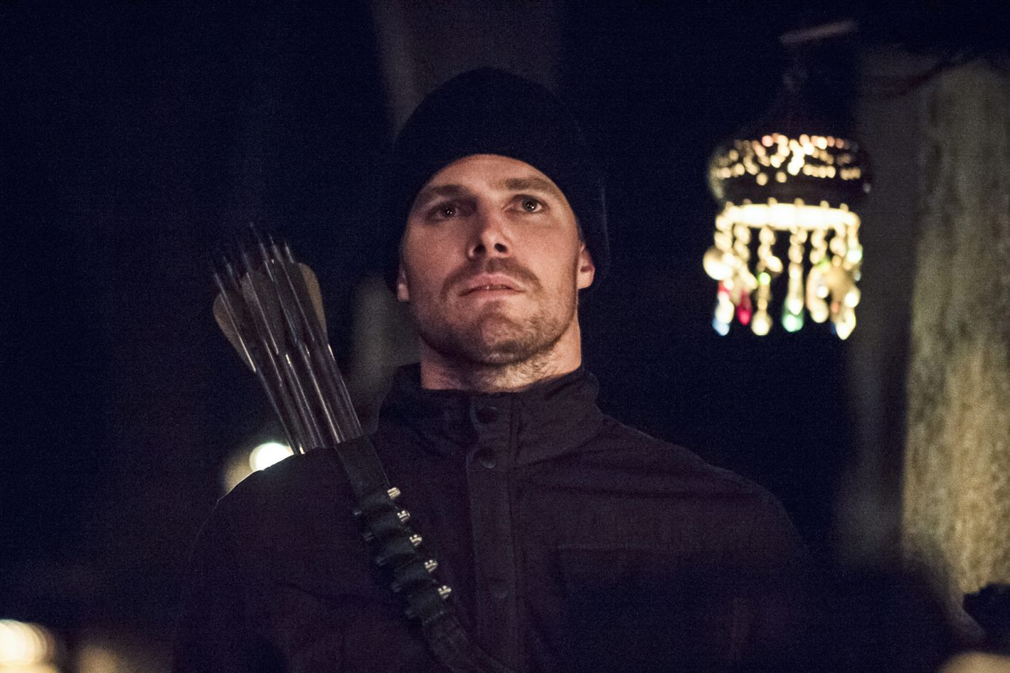 Arrow Recap: Chains Keep Them Together