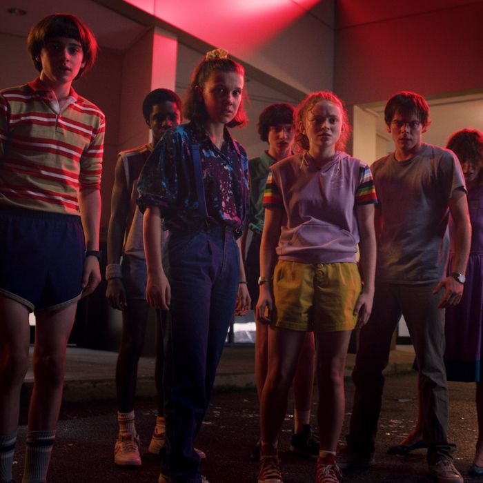 Stranger Things 3: Everything You Need to Remember
