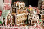 Queens Man Builds Inception-Worthy Gingerbread City
