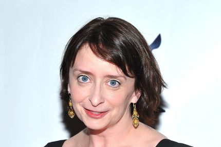 NEW YORK, NY - FEBRUARY 19:  Actress Rachel Dratch attends the 2012 Writers Guild East Coast Awards at B.B. King Blues Club & Grill on February 19, 2012 in New York City.  (Photo by Mike Coppola/Getty Images)