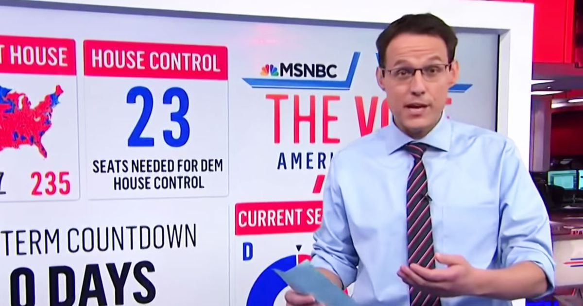 Msnbc Political Map.Steve Kornacki A Tribute To The Msnbc Election Analyst