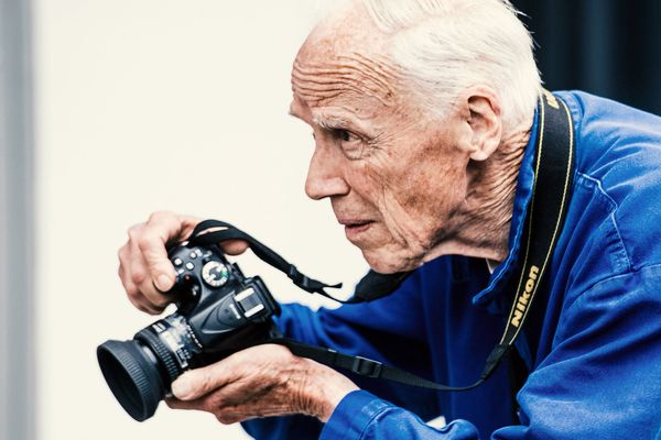 Bill Cunningham Saw The Fashion Icon In Everyone