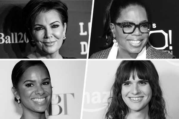25 Famous Women on How They Relax