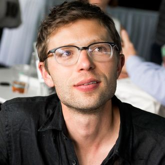 01 Jul 2012, Colorado, USA --- Jonah Lehrer is author of New York Times best-seller Imagine: How Creativity Works and a contributing editor at Wired. Lehrer also wrote How We Decide and Proust Was A Neuroscientist. Lehrer is a frequent contributor to the New Yorker and WNYC's