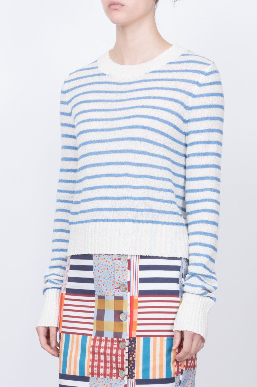 LHD Francoise Sweater