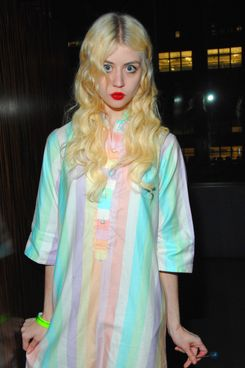 Allison Harvard== THE HOUSE OF MAJOR by Richie Rich & Jean-Luc Launch Party== PH-D, Dream Hotel Downtown, NYC November 11, 2011== ?Patrick McMullan== Photo - PAUL BRUINOOGE/PatrickMcMullan.com== ==