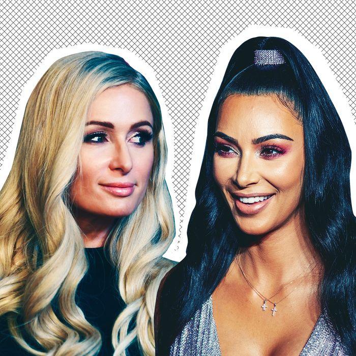 Paris Hilton Drops Haunting Single 'Best Friend's Ass'