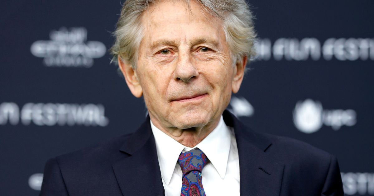 Roman Polanski Is Trying to Sue His Way Back Into the Academy